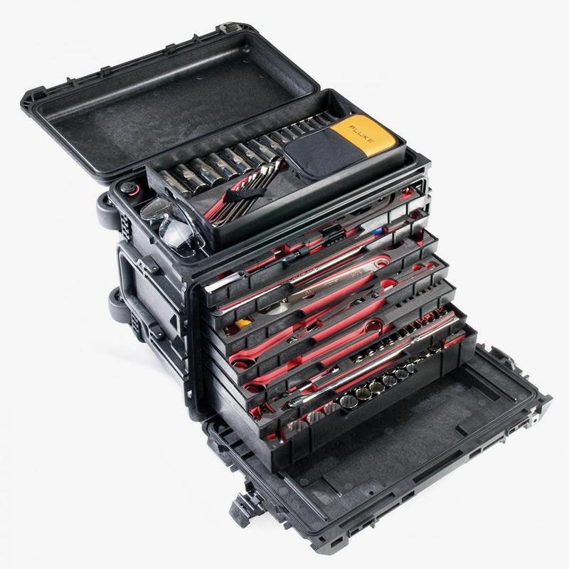 0450 Cube case