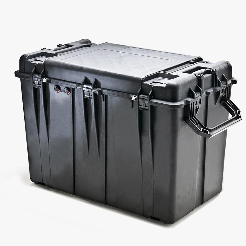 0500 Cube case