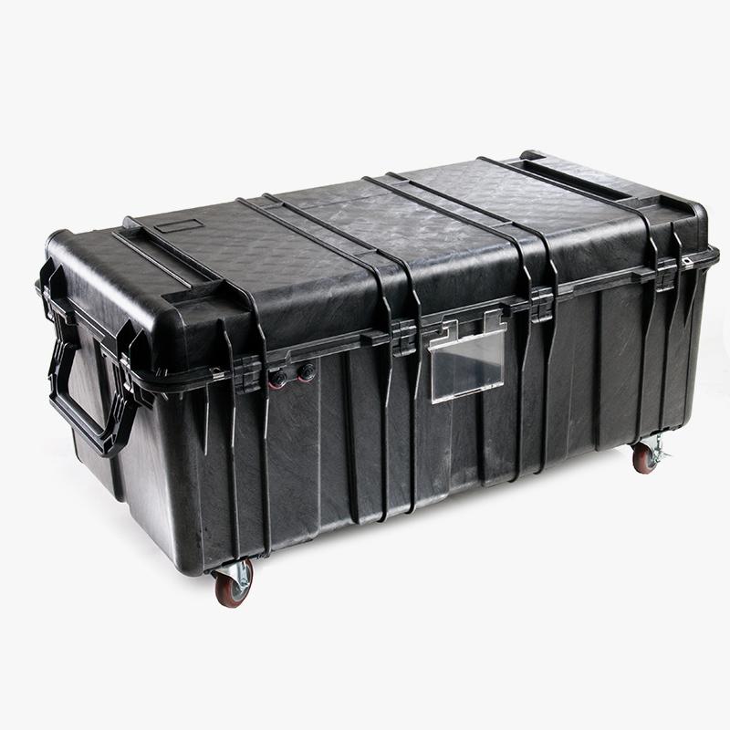 0550 Cube case