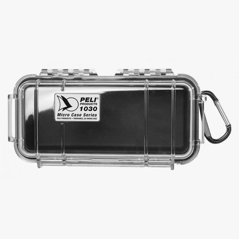 1030 Micro case