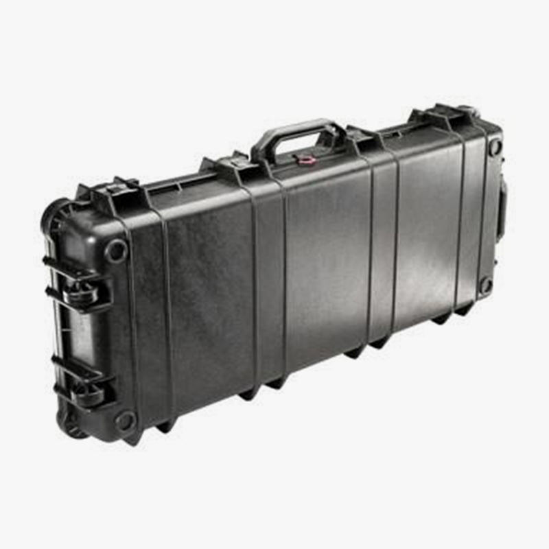 1770 long case case met twee wielen