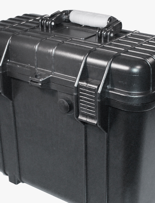 X-treme & protector cases